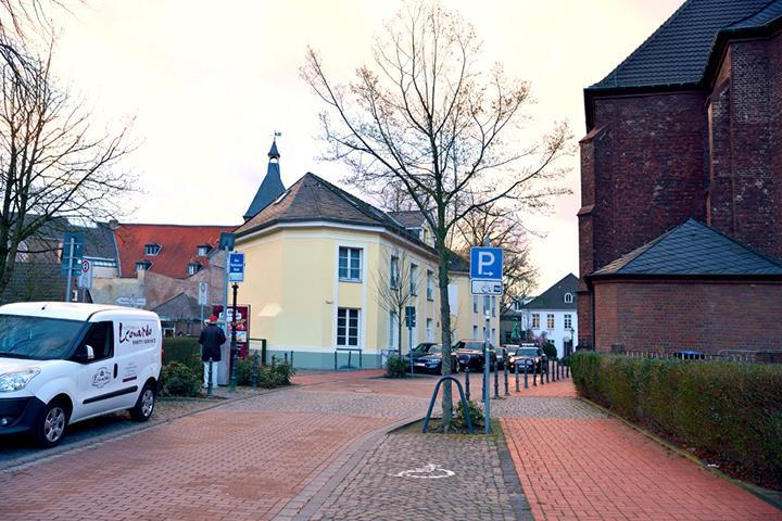 Umzugsunternehmen Mülheim an der Ruhr